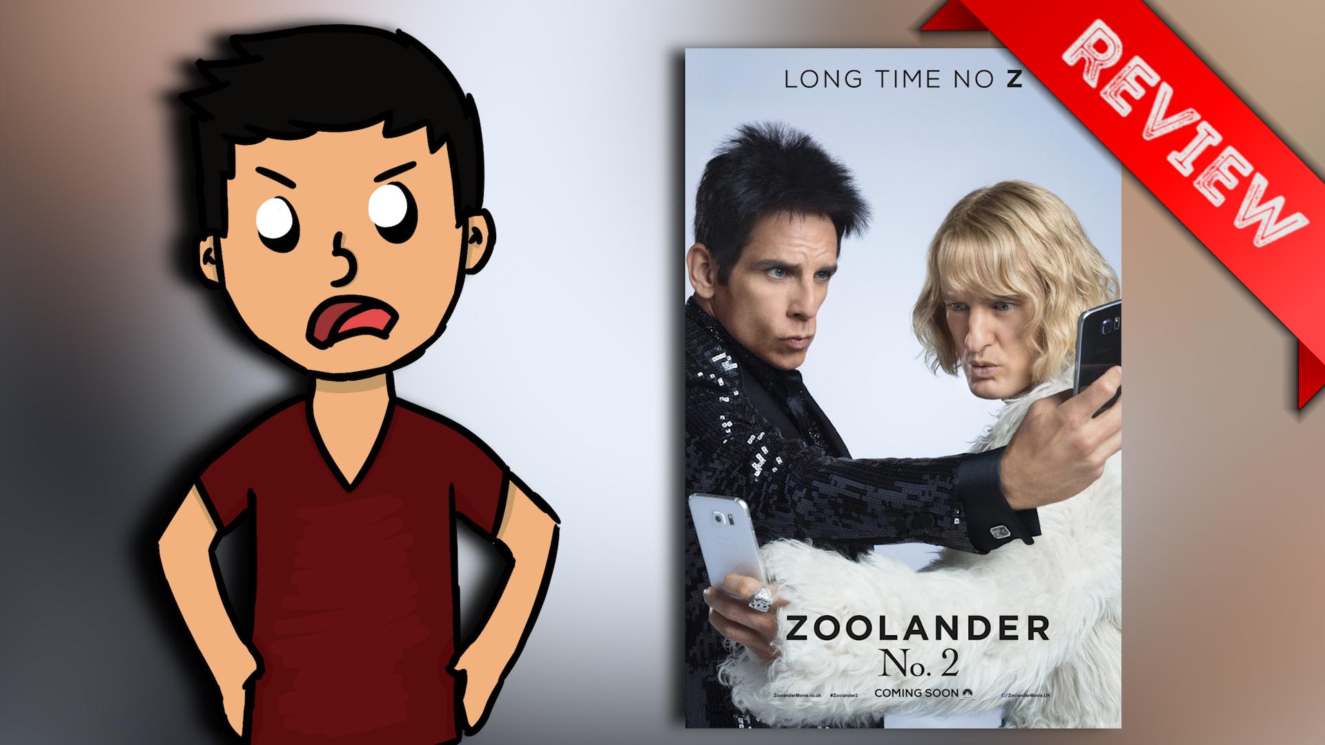 DIRECTOR: Ben Stiller | STARRING: Ben Stiller, Owen Wilson, Penelope Cruz  RUNTIME: 102 minutes | RATING: PG-13 | SCORE: 1/5