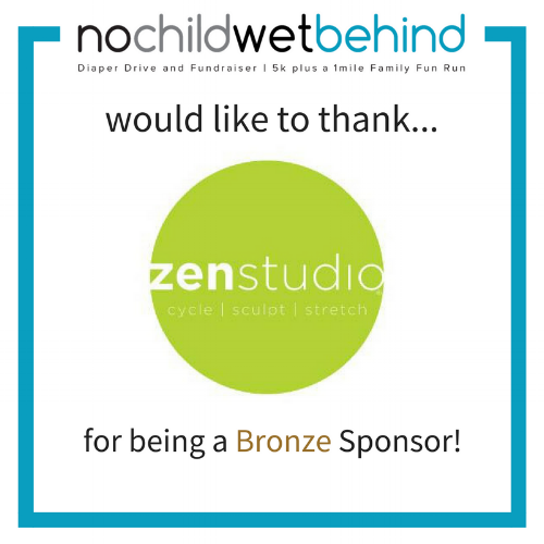zen studio supports no child wet behind