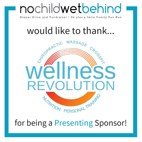 wellness revolution no child wet behind arkansas