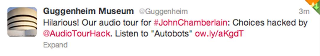 Guggenheim Tweet hal kirkland.png