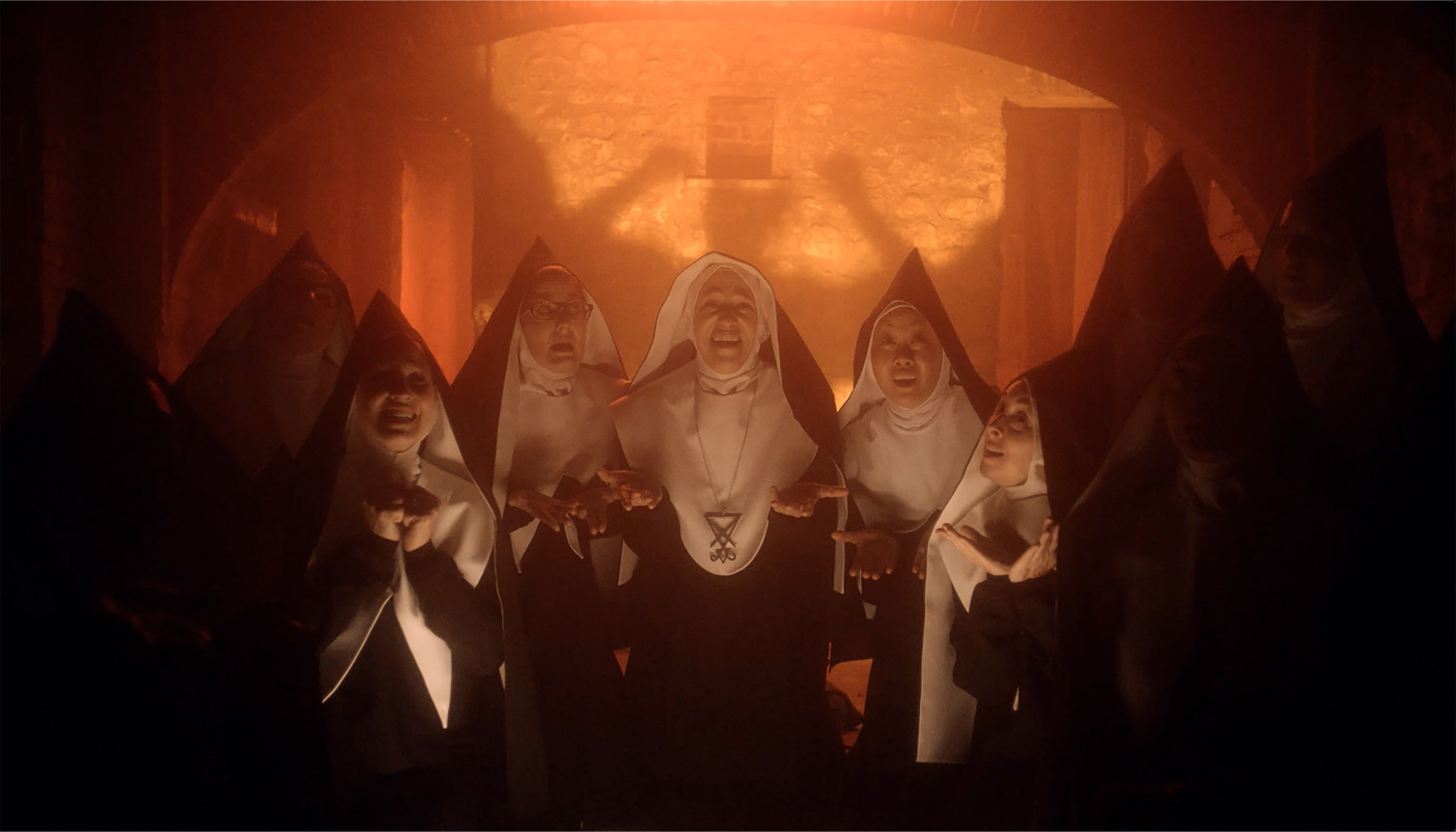 5 Good omens chattering nuns hal kirkland.jpg
