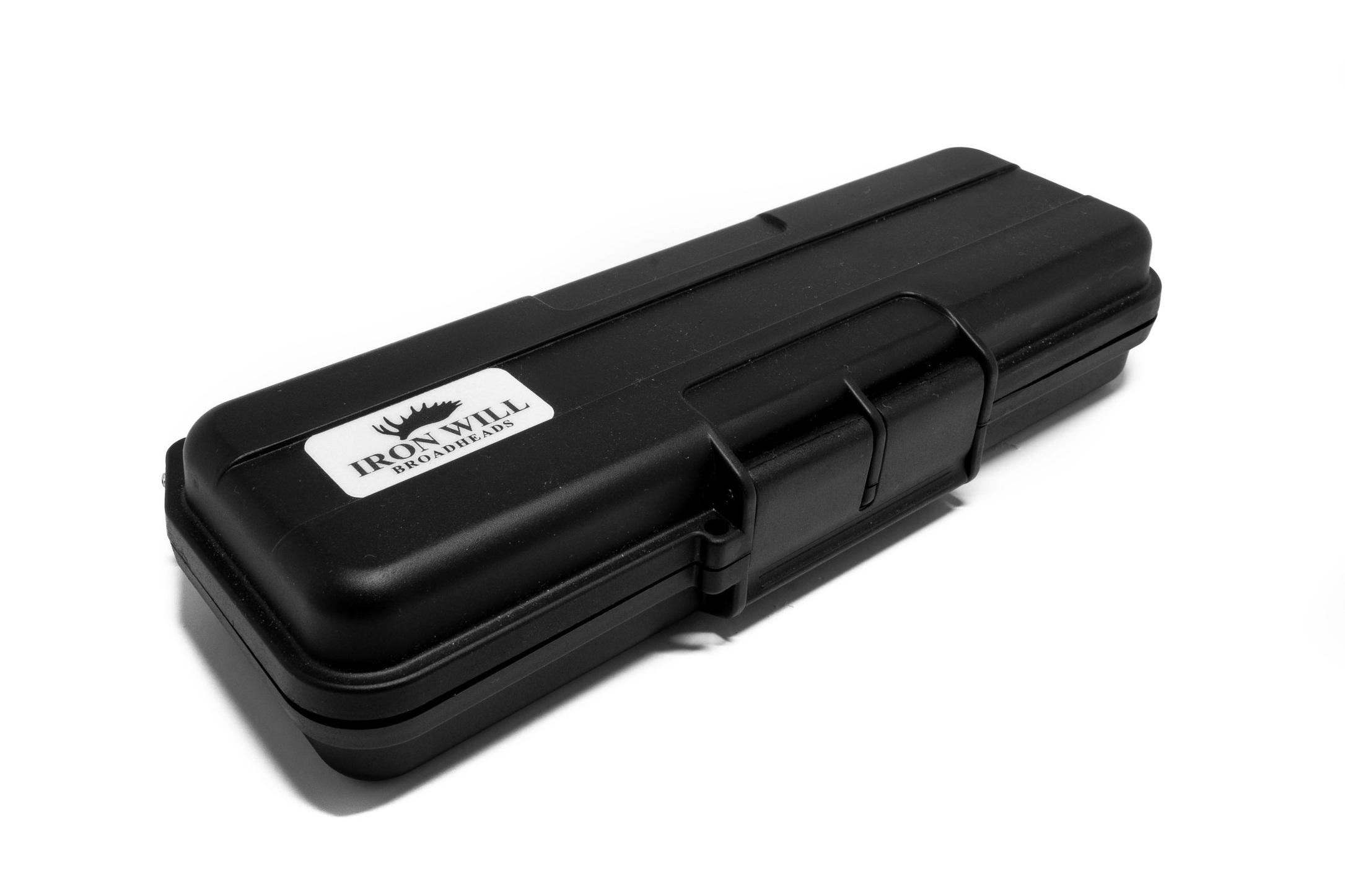Broadhead Travel Case - $29.95