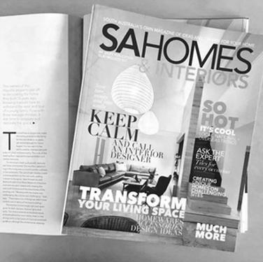 feature  // SA Homes 2015