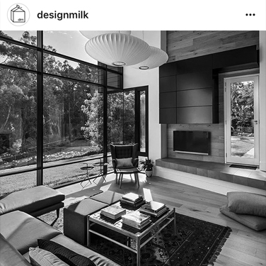 feature  // Design Milk 2017
