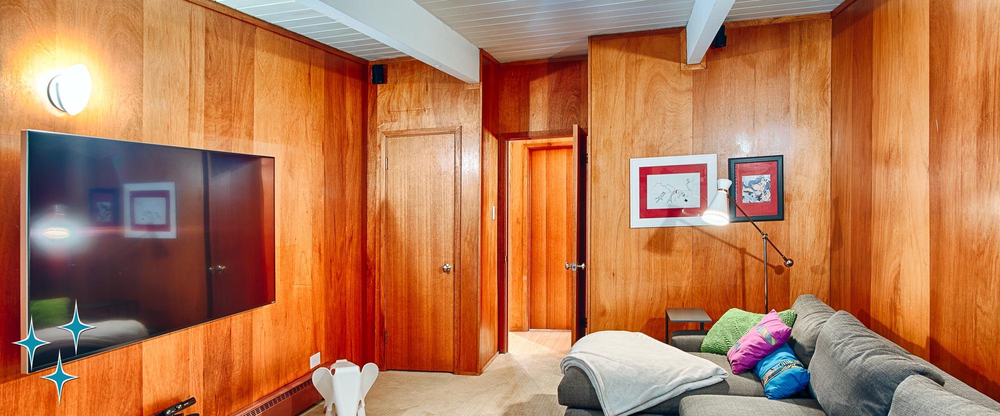 The Berkowitz House -