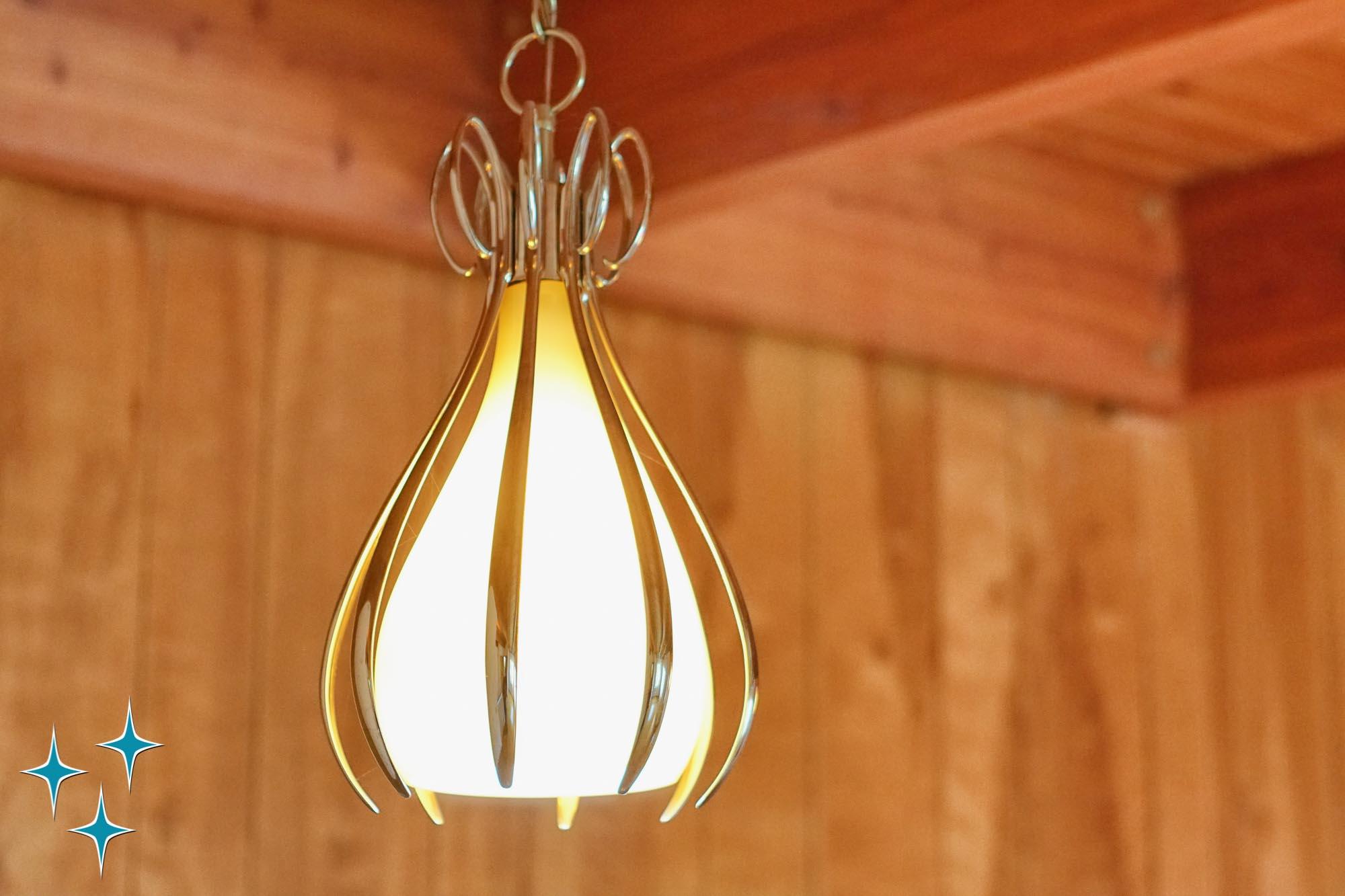Vintage Pendant Lights