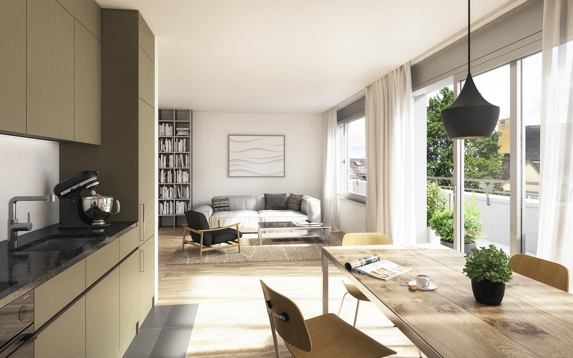 @ Spross Immobilien // Südstrasse 32