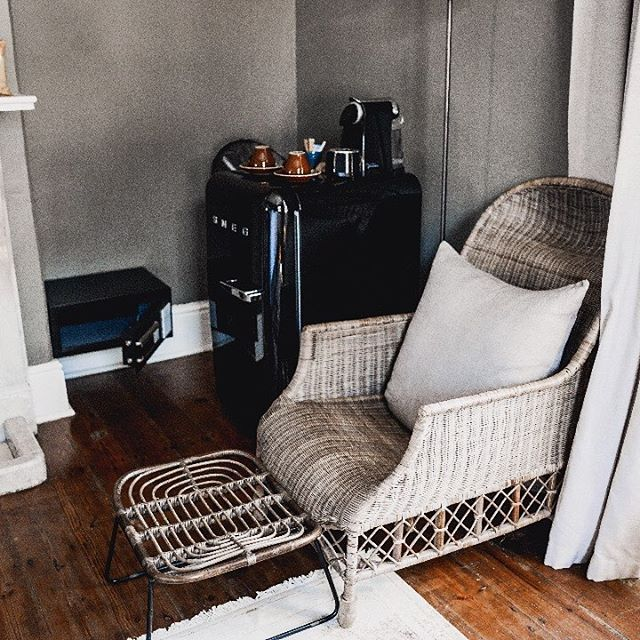 Kick your feet up and grab a drink! #capetown #harpershouse #hotel #summertime #southafrica #greenpoint