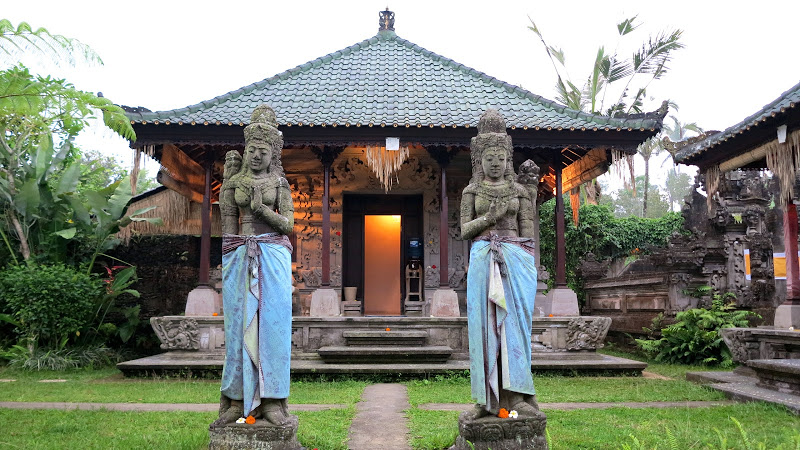 Your Own Personal Bungalow at the Bali Bootcamp
