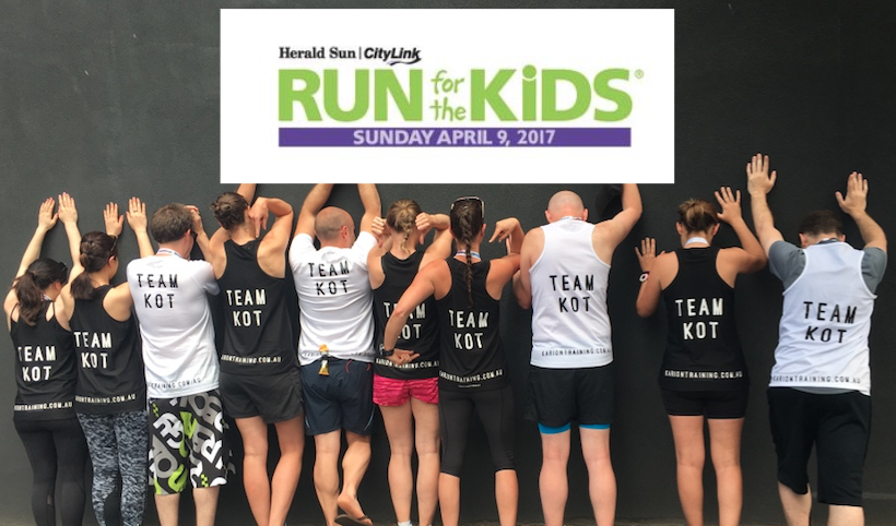 RunForTheKidsKOT