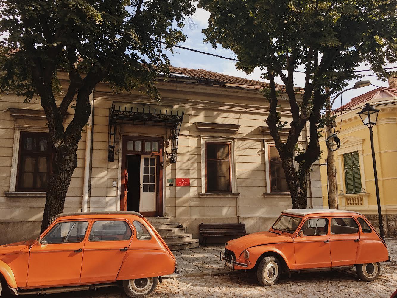 Belgrade, Serbia  - July 2018
