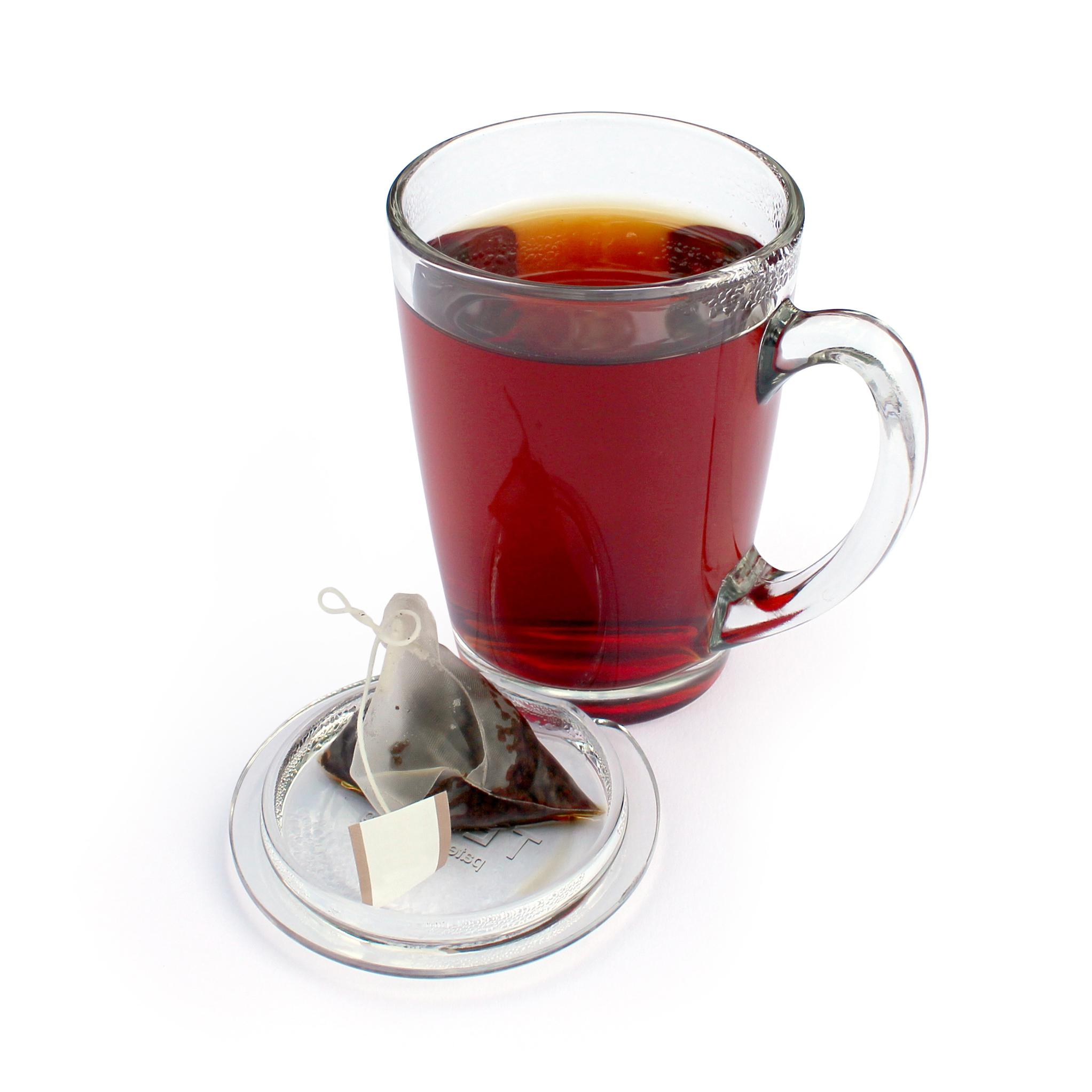 TEAPY® | Tagged Tea Bag
