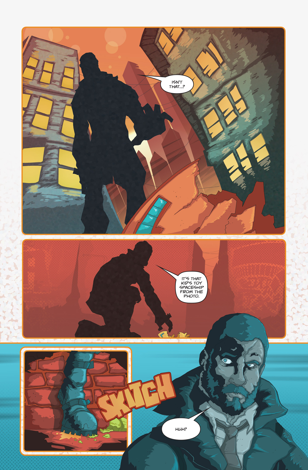Dusk Chapter 2 - Page 3