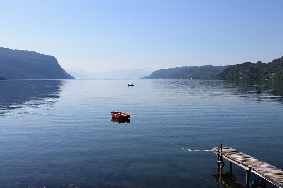 On Silver Lake