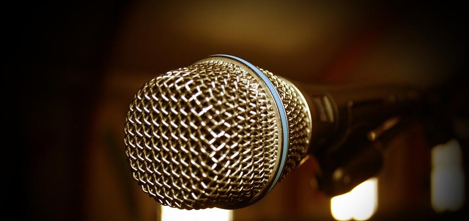A Karaoke Machine For Your Birthday