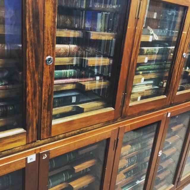 Botanical folios