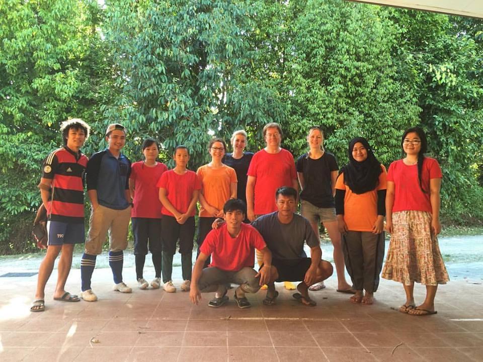 The TART Dream Team!