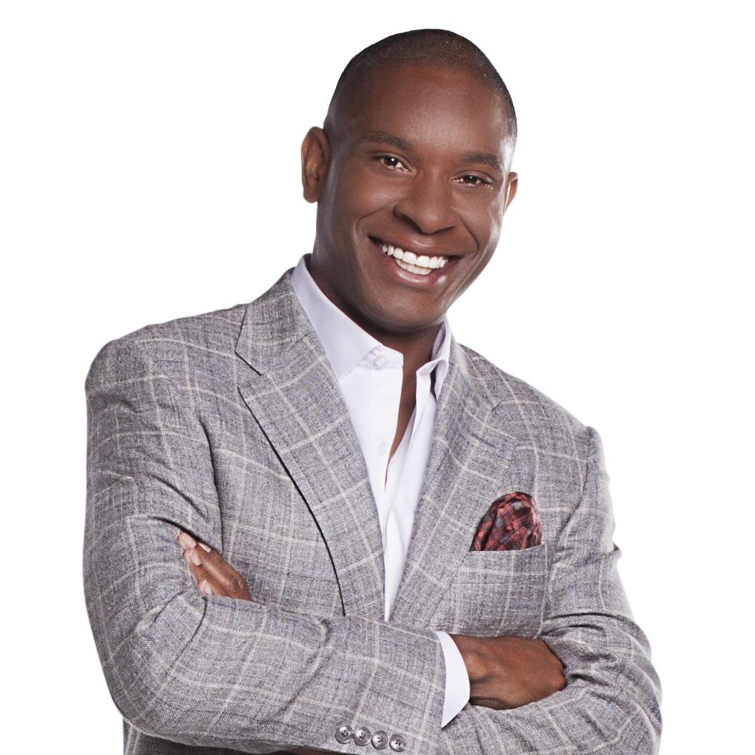 Anthony Calhoun - Sports Director of WISH-TV & EDGE X 2018 MC