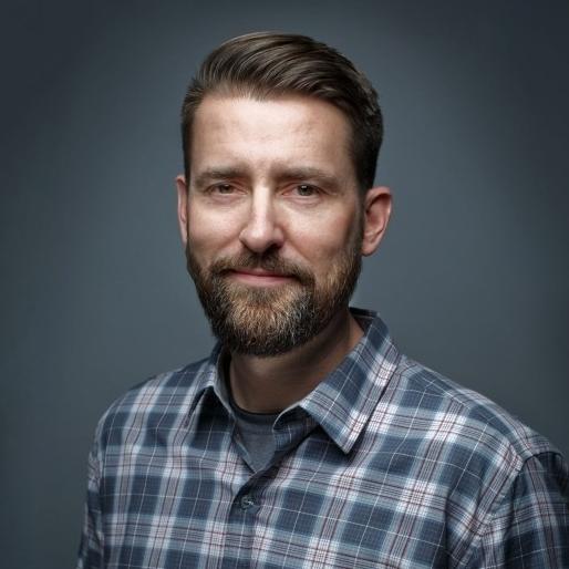 Aaron Brockett - Lead Pastor, Traders Point Christian Church