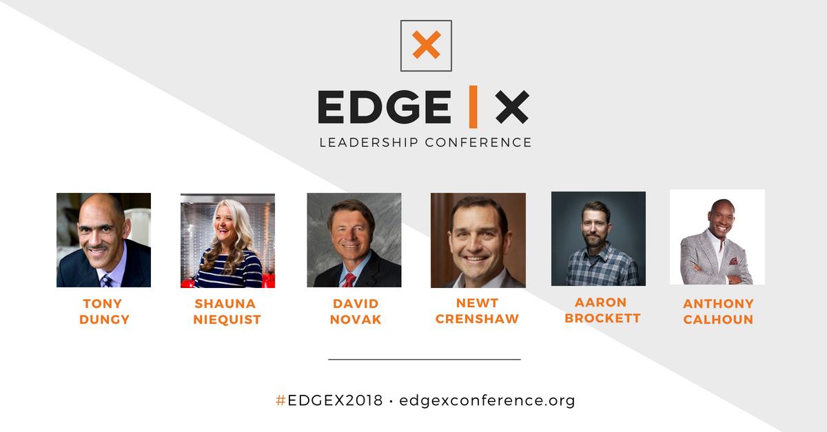EDGEX 2018 Speakers