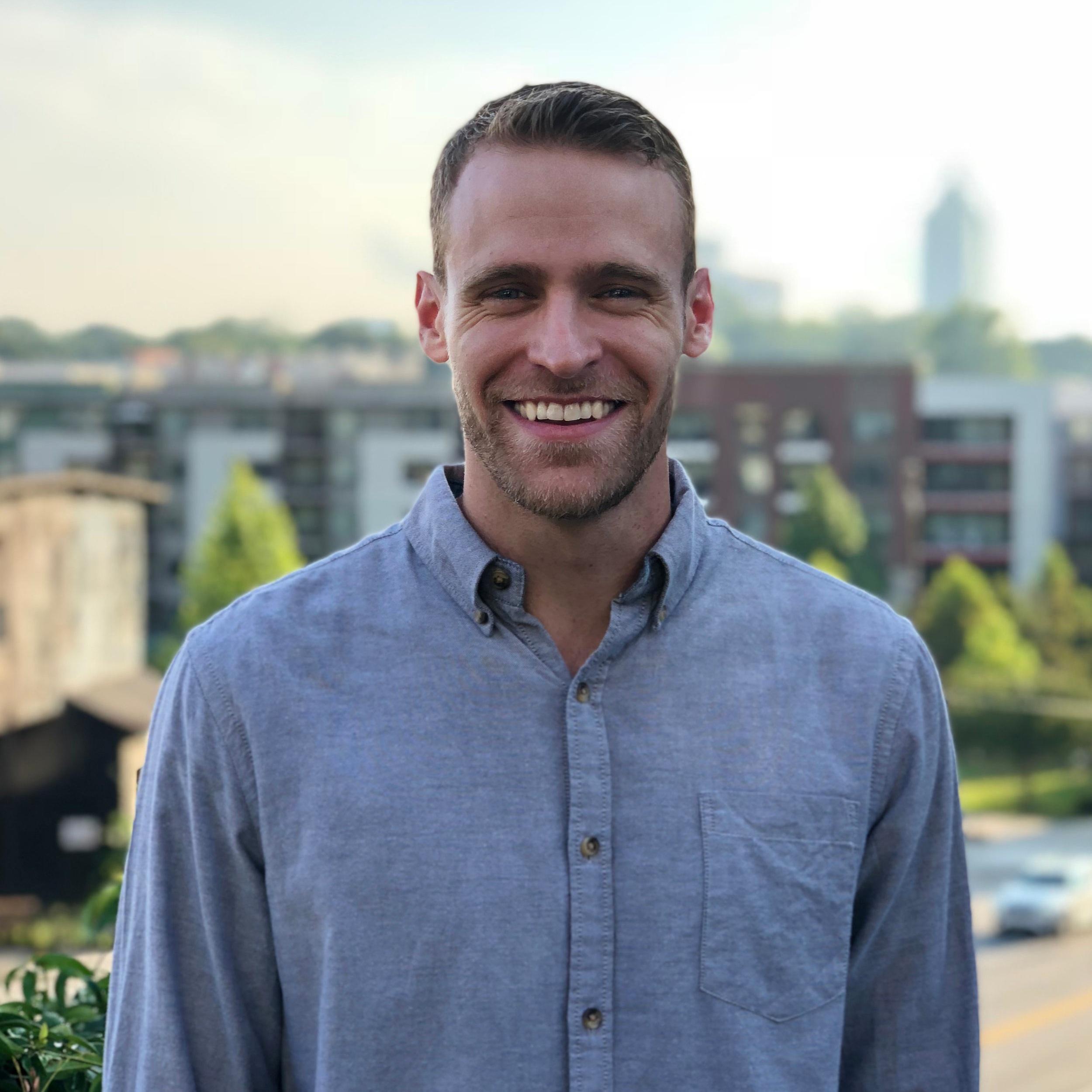 Logan Porter - Executive DirectorYear One Mentoring