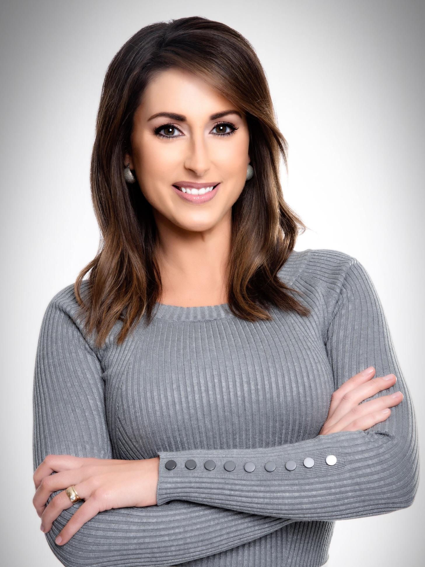 Brooke Martin - EDGE|X Fireside Chat ModeratorWISH-TV Anchor & Reporter