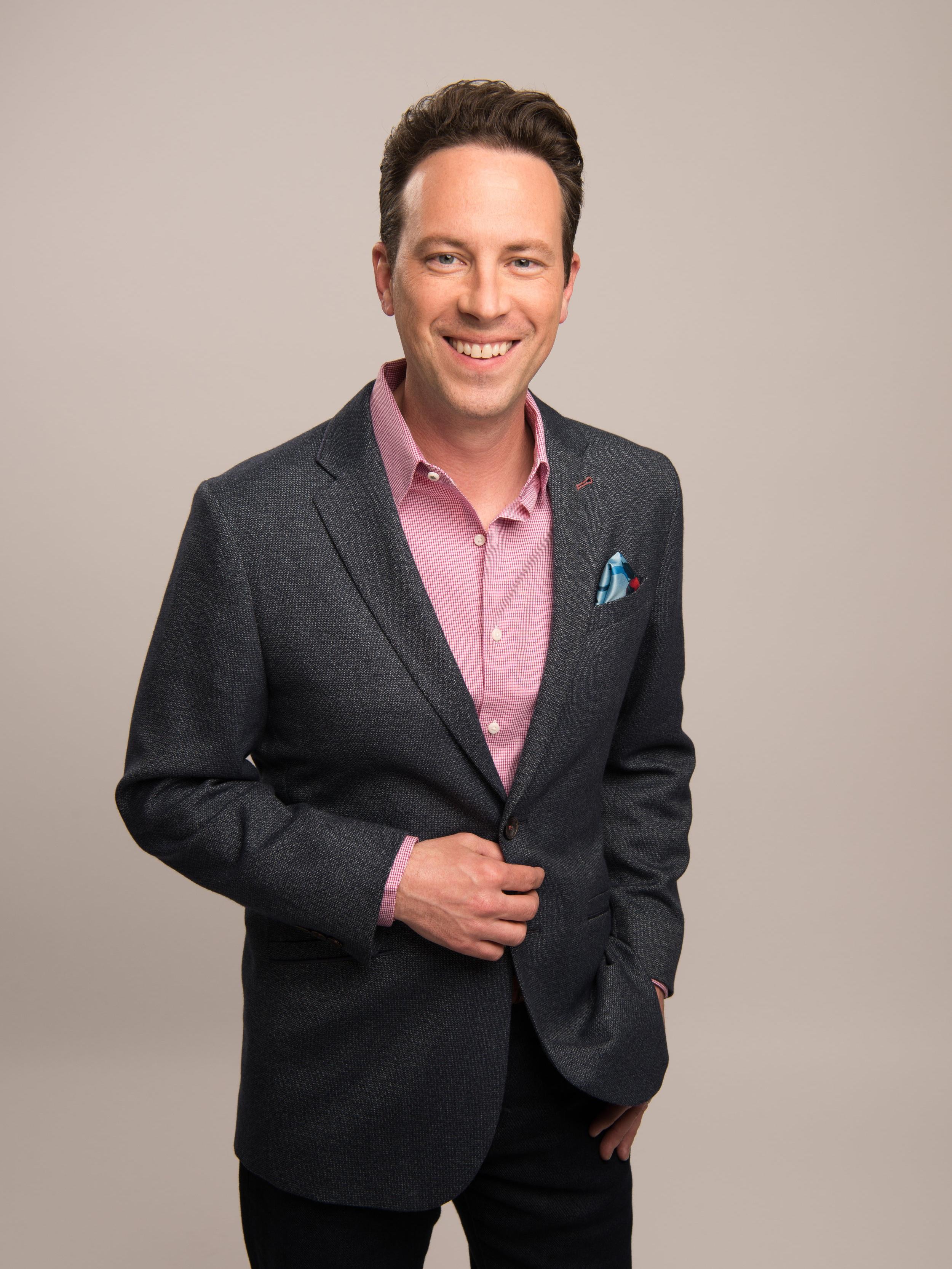 Ken Coleman - National Bestselling Author of The Proximity PrincipleMeet Ken