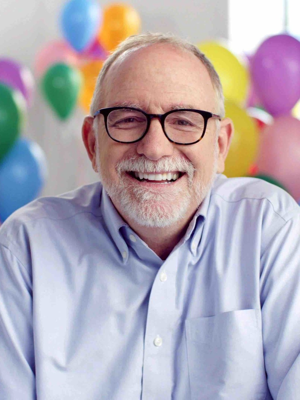 Bob Goff - New York Times Bestselling Author & Founder of Love DoesMeet Bob