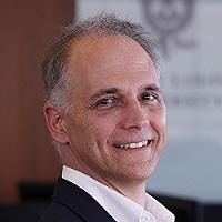 Jim Reeves, Principal