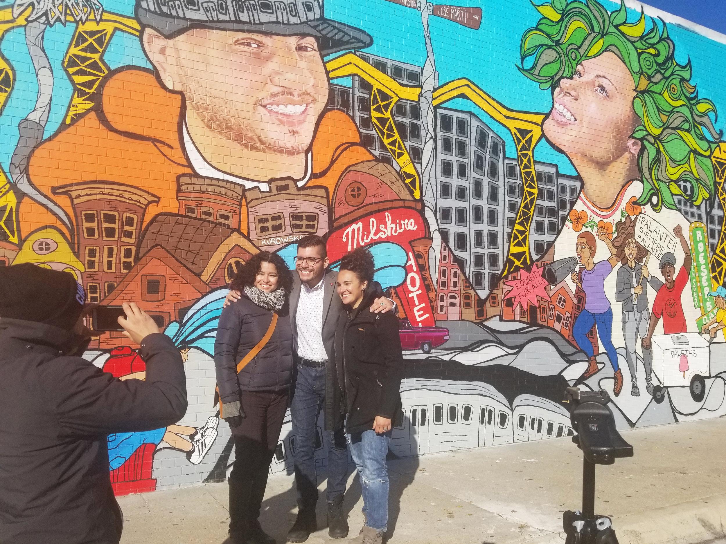 Copy of Copy of LOGAN SQUARE MURAL UNVELING