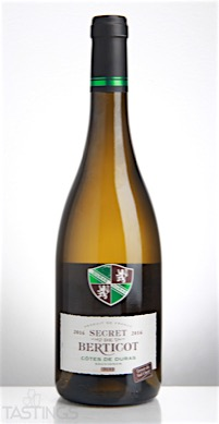 Pale straw color. Attractive, baked aromas and flavors of wildflowers, baked pears, honey dried apricots, and dried banana with a lively, dry light-to medium body and a complex, long meadow brook stones, celery leaf, kiwi, lemon, and lemon, and coconut water finish with fine, fruit tannins. EXCEPTIONAL QUALITY FOR THE MONEY.