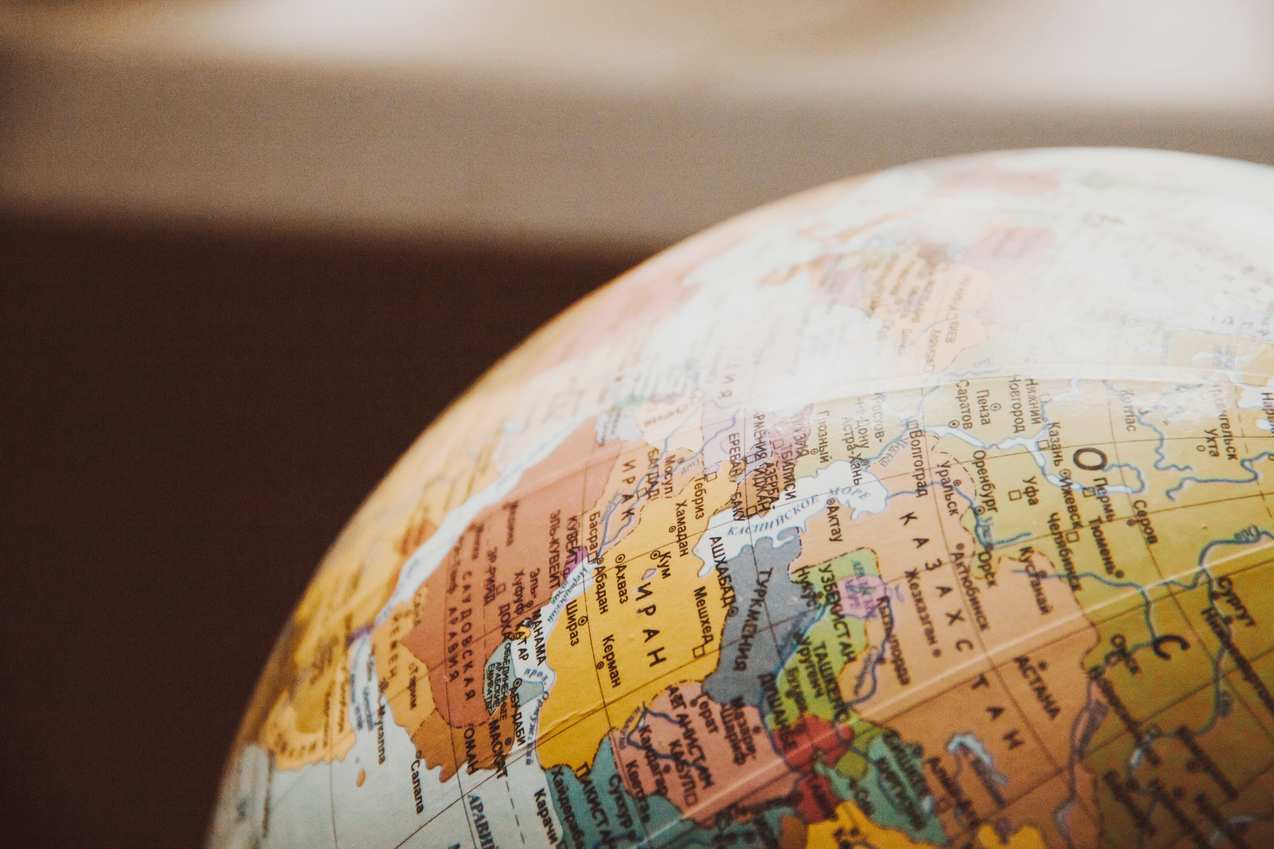 Globe going global.jpeg