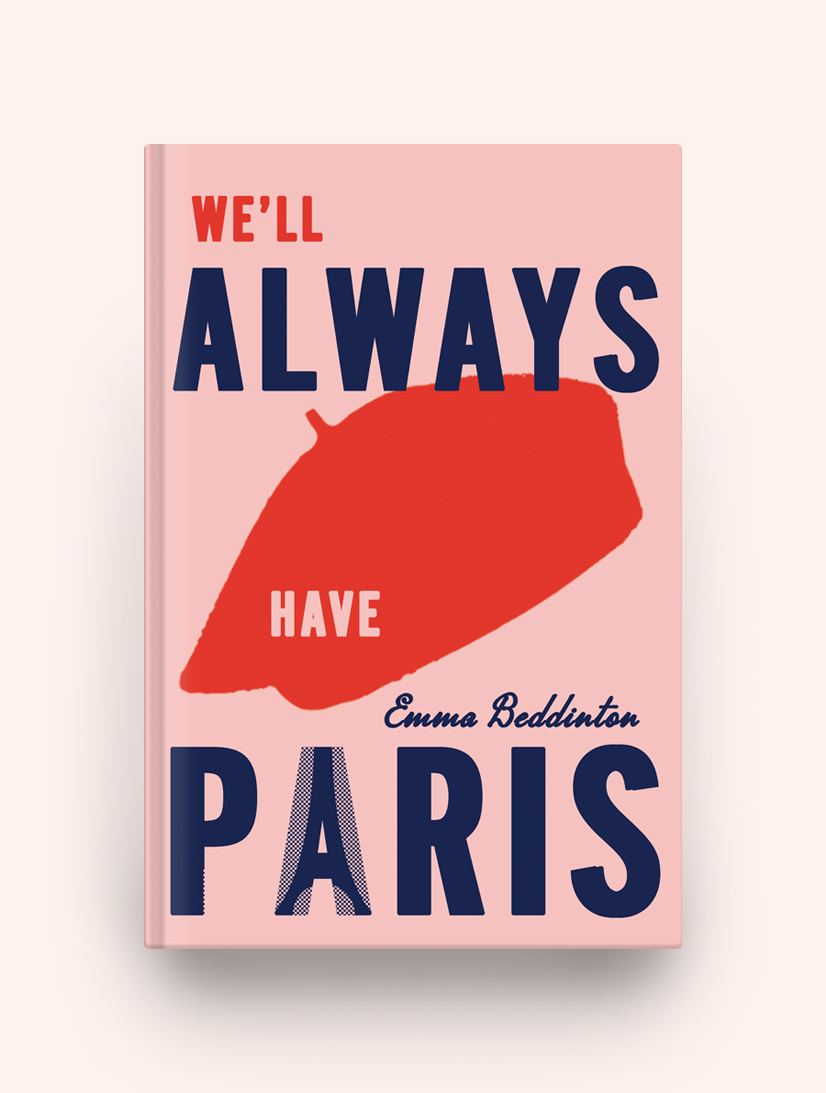 Killed Cover: We'll Always Have Paris 1   Cover n  ever published.