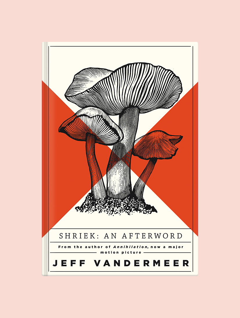 Vandermeer_Shriek