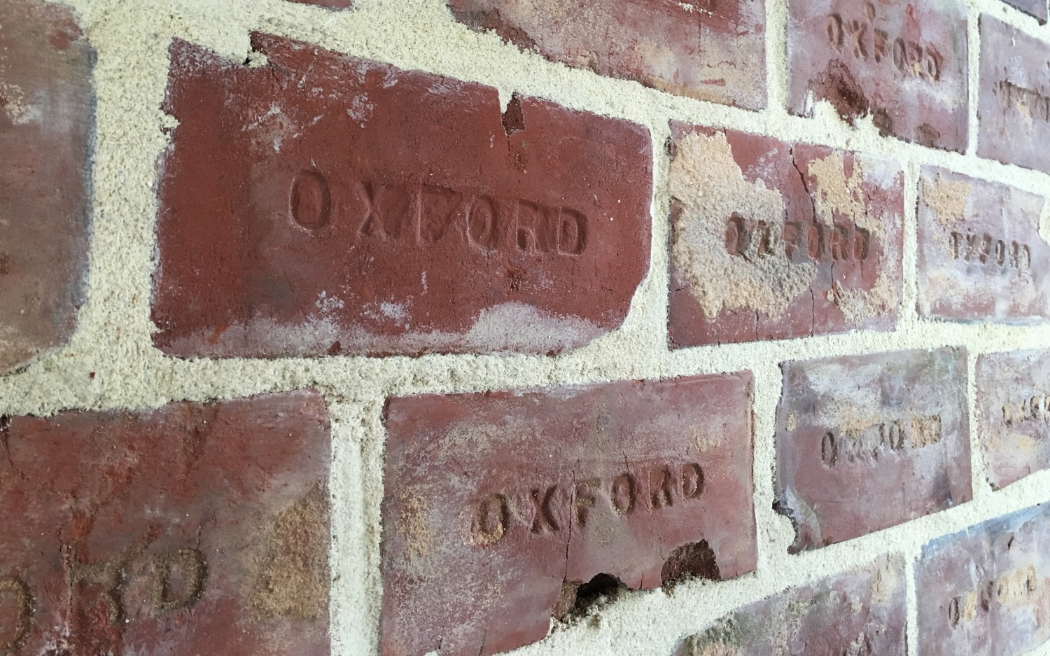 Oxford Brick