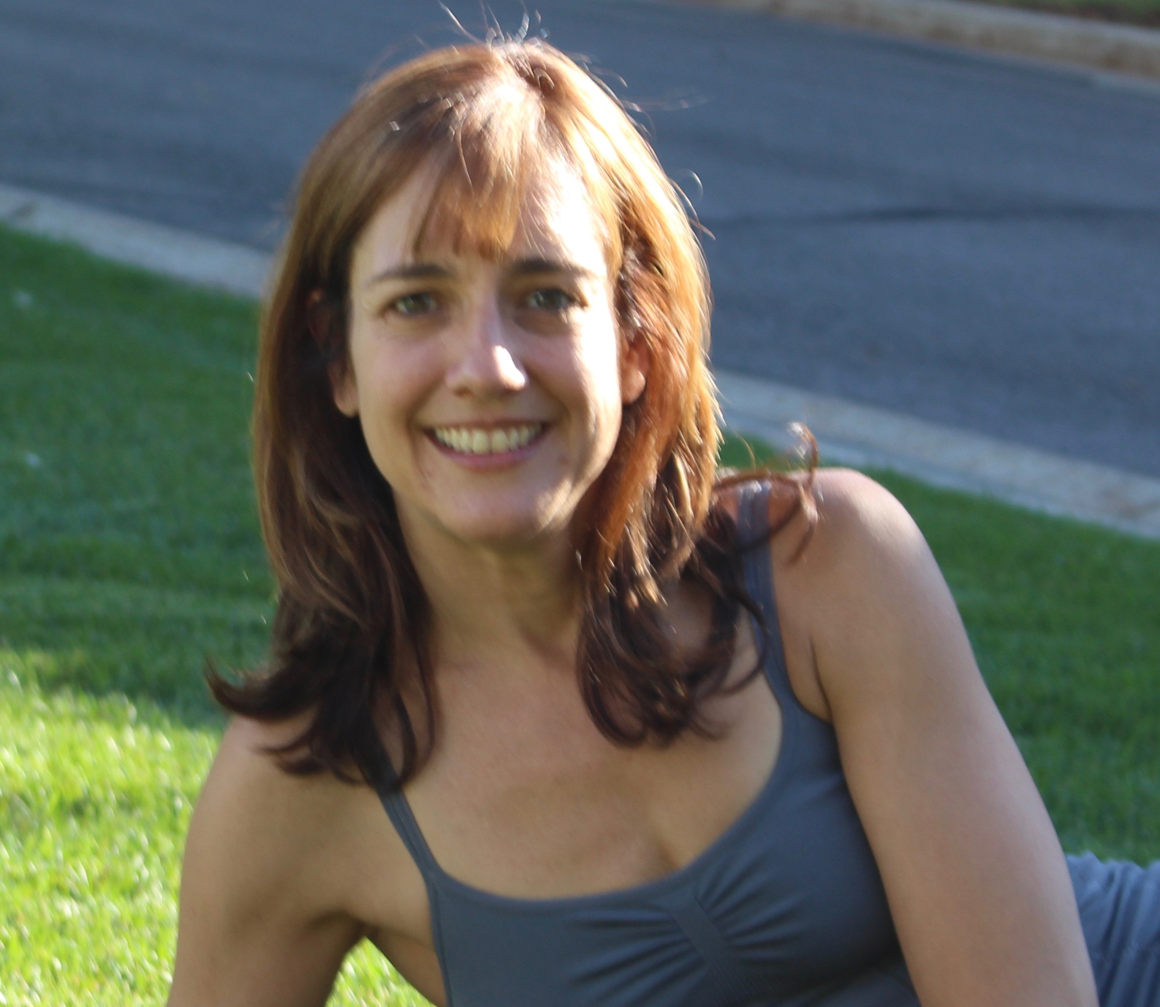 Meet Elisa - Elisa is the owner of Peak Power Yoga in Park City. She has more than 325 official training hours, has attended seven yoga retreats and has led the yoga for a retreat weekend at Stillwater Retreats. Elisa has been teaching yoga for five years, both in her own studio, and at local venues in Park City. Elisa loves sharing her passion, and has many students that claim her classes are