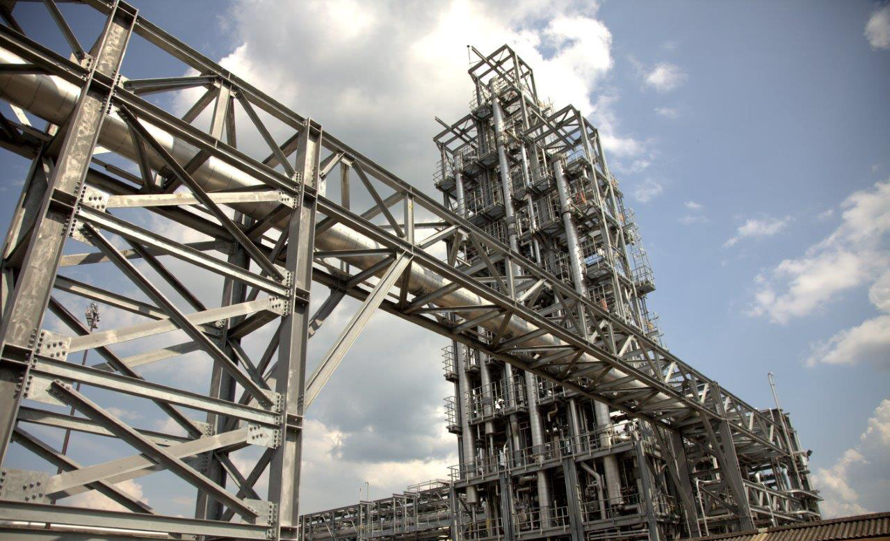 Post-Combustion Carbon Capture Center (PC4) at the National Carbon Capture Center