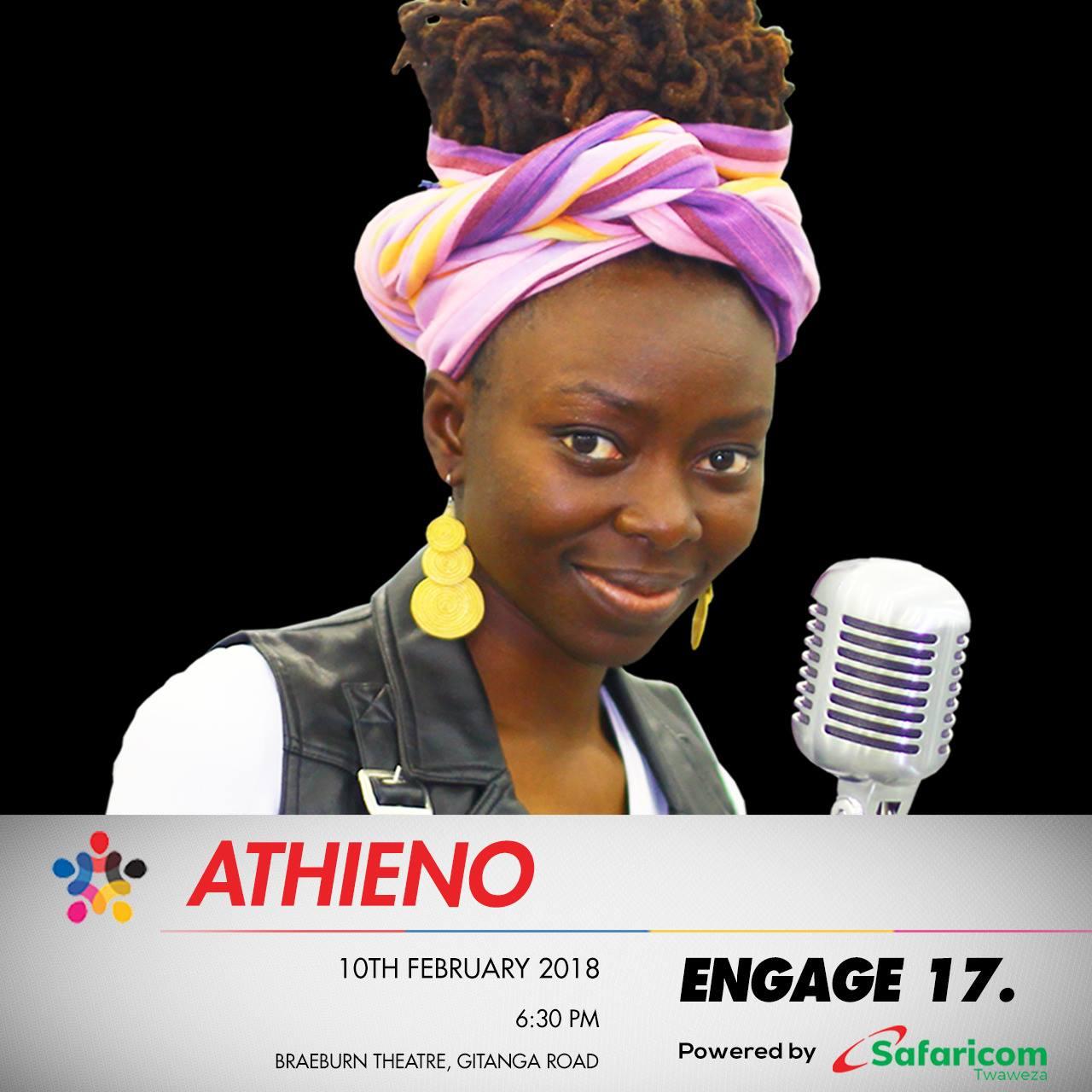 Athieno-Engage