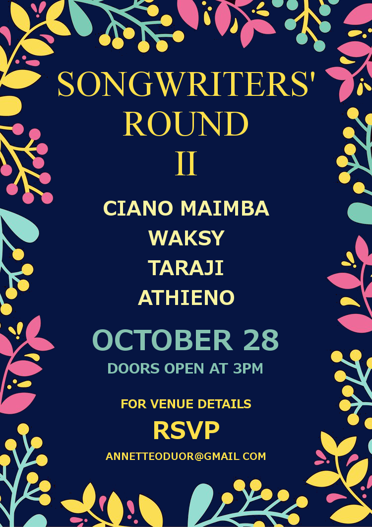 Songwriters' Round II