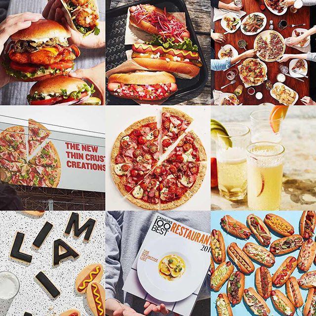 See ya 2018. . . . . . . #2018bestnine #foodphotographer