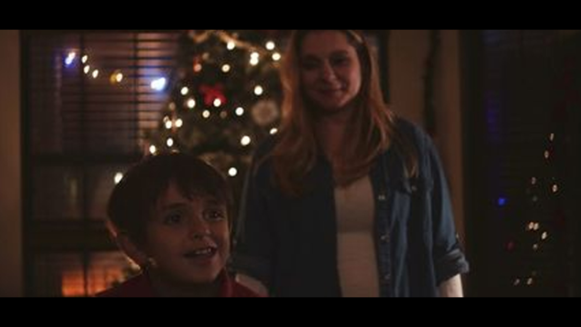 Sandra  (2016) -Producer-  A mother does her best to bring joy to her children during the holidays.
