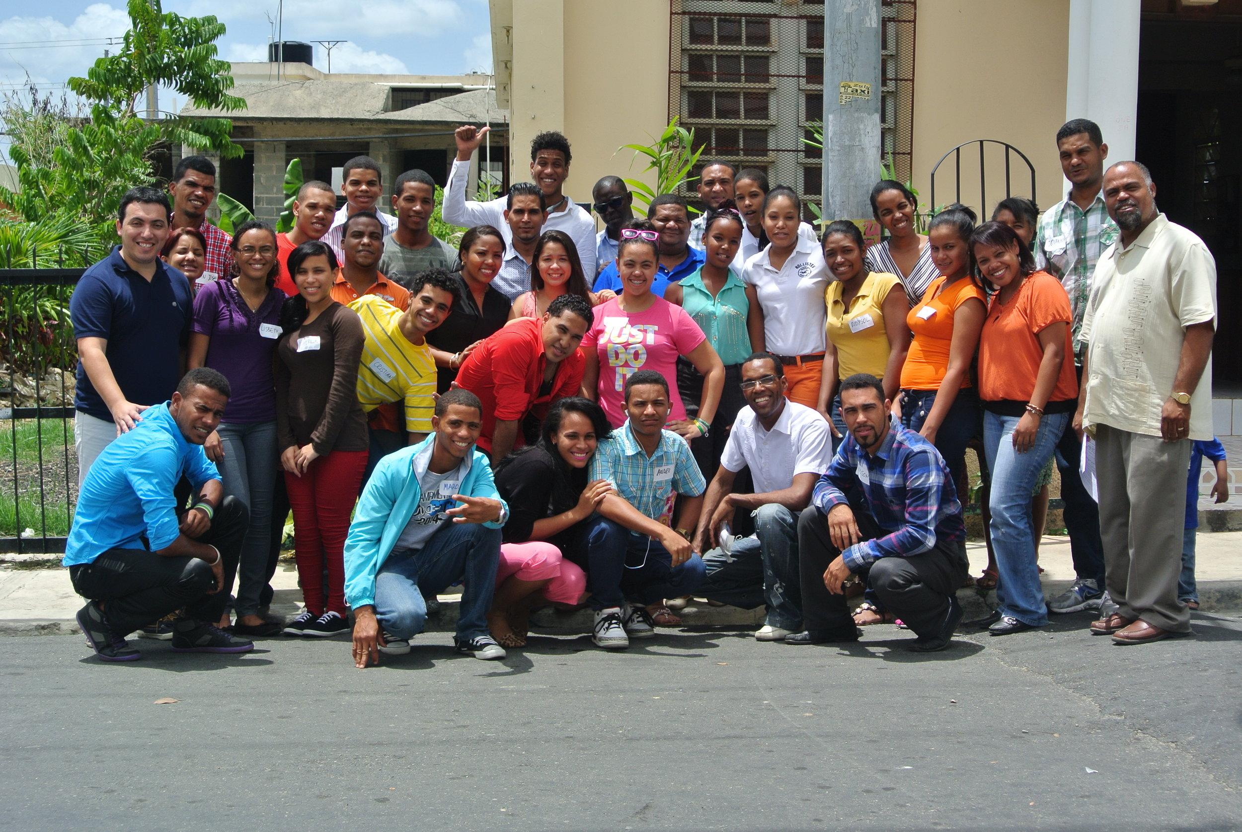 DR training group.JPG
