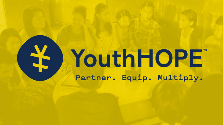 YouthHOPE - Partner. Equip. Multiply.