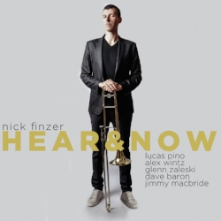 Finzer Hear & Now