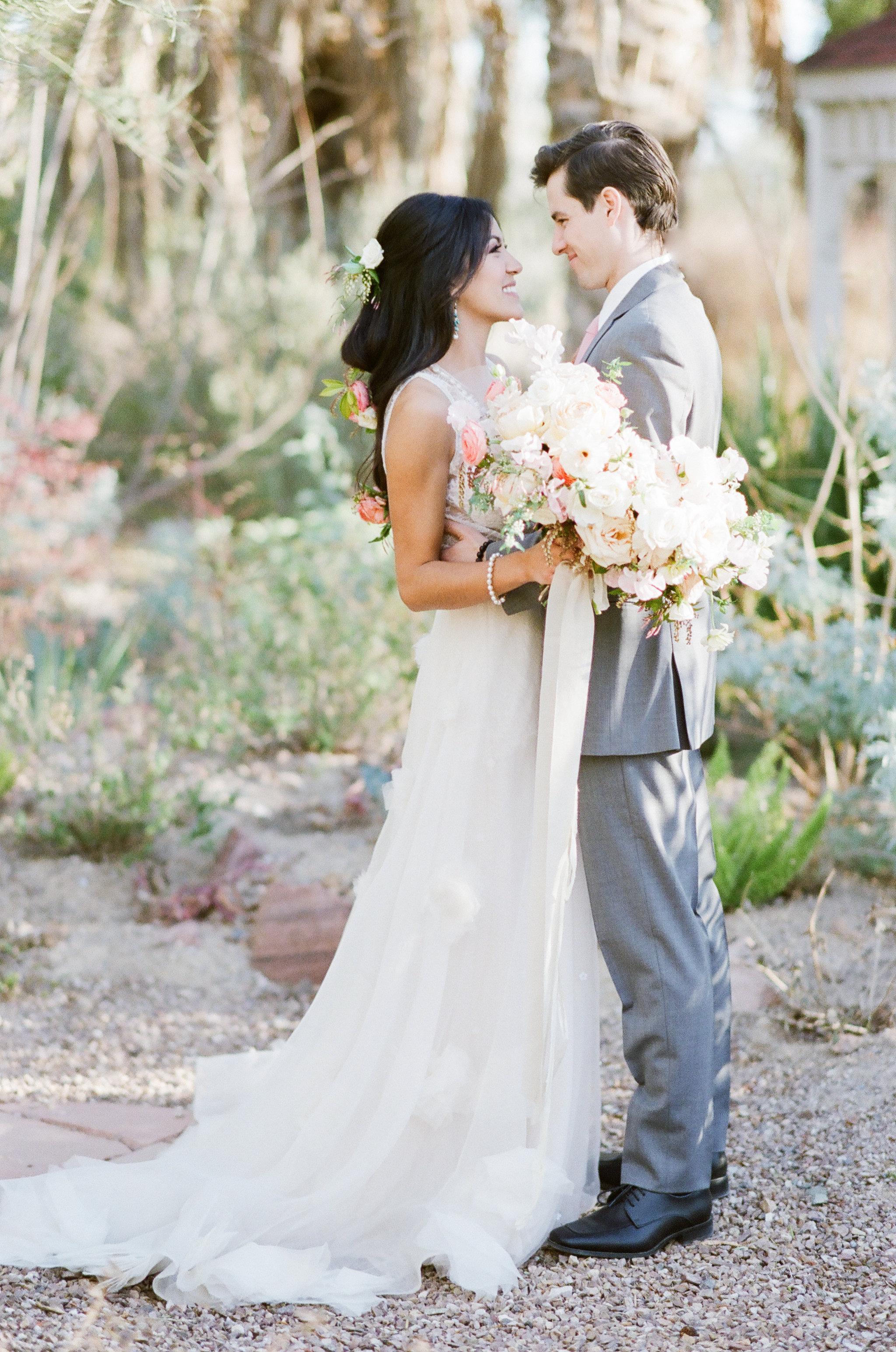 Taken on our wedding day. Feb 28, 2018