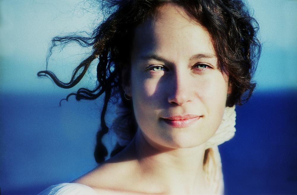 portrait of a beauitul bride, victoria bc