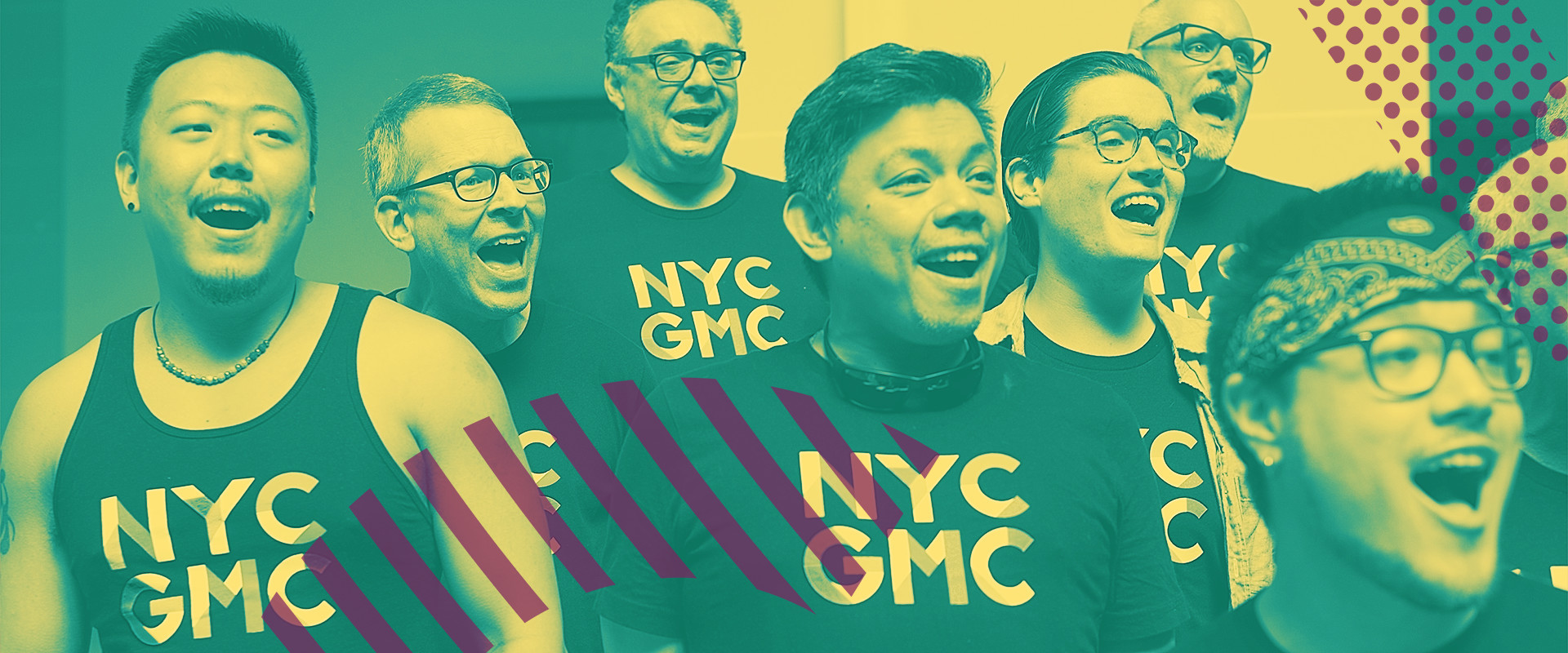 Can't get enough NYCGMC?