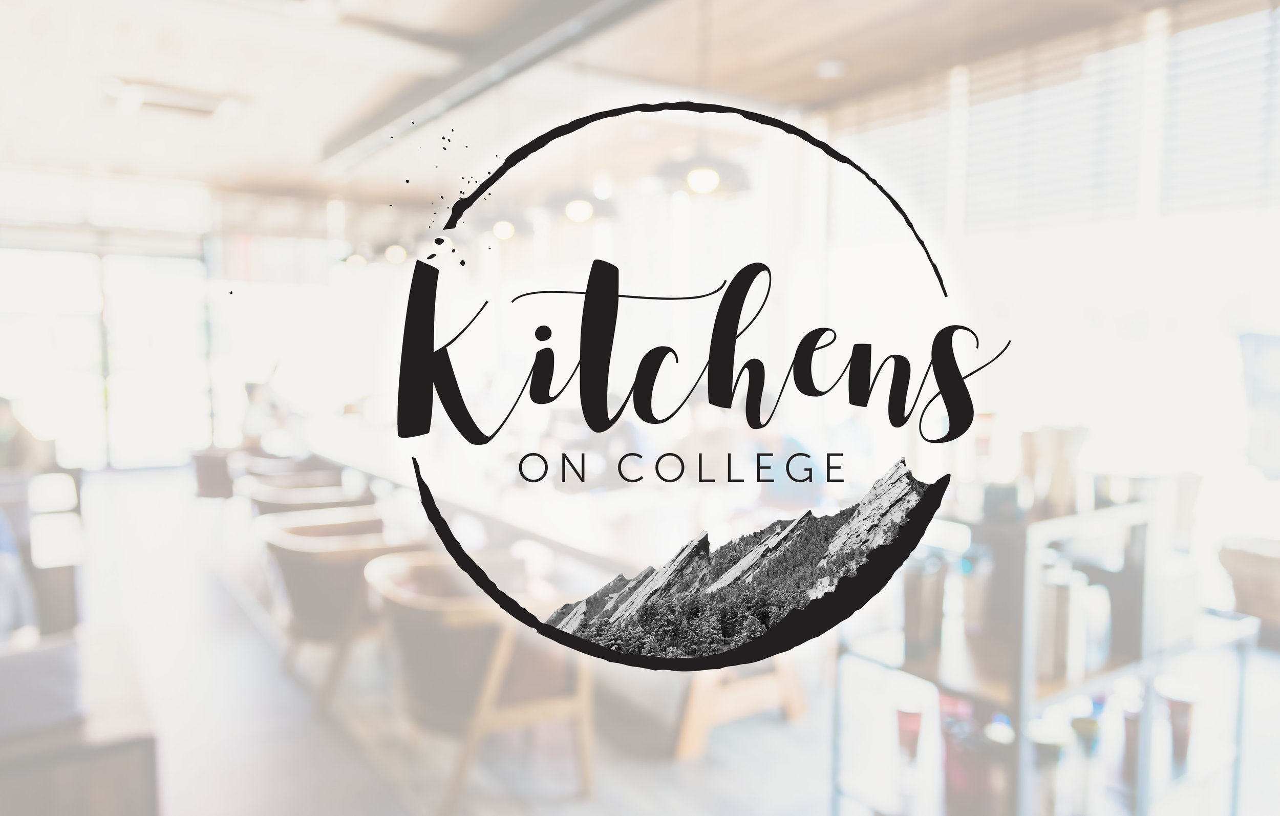 The Kitchens on College