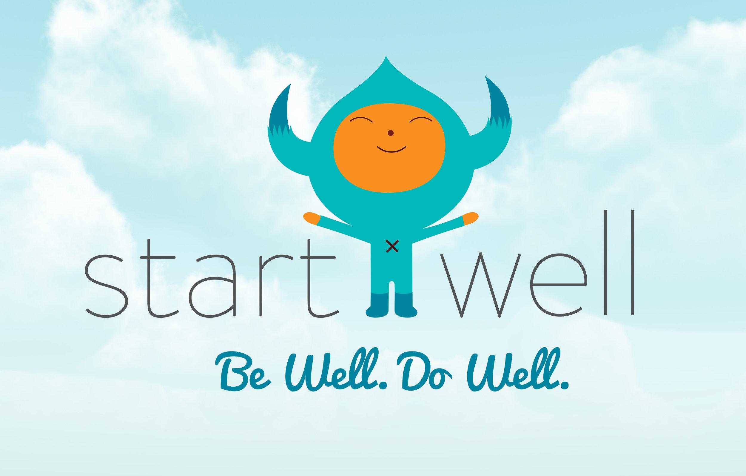 Start Well