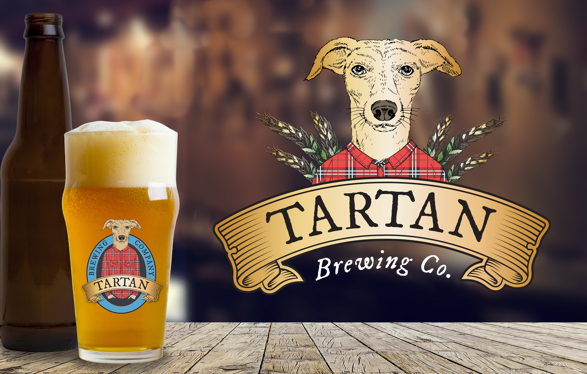 Tartan Brewing Co.